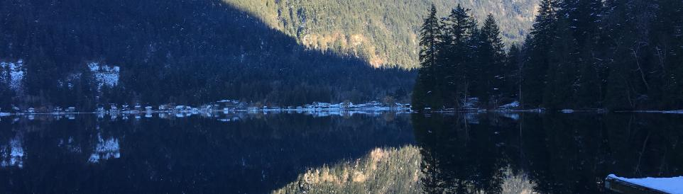 Kawkawa Lake January 2016